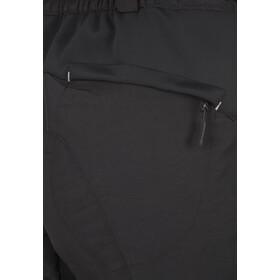 Endura Singletrack II fietsbroek kort Dames zwart